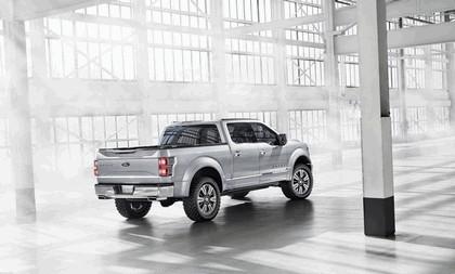 2013 Ford Atlas concept 11