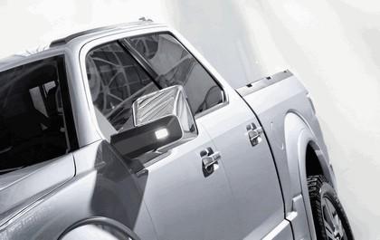 2013 Ford Atlas concept 17
