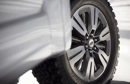 2013 Ford Atlas concept 22