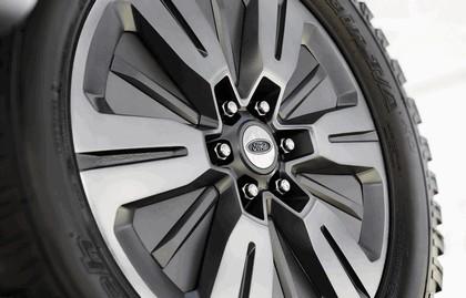 2013 Ford Atlas concept 27