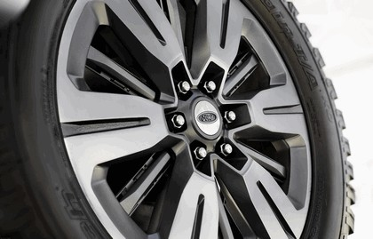 2013 Ford Atlas concept 28