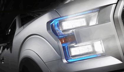 2013 Ford Atlas concept 30