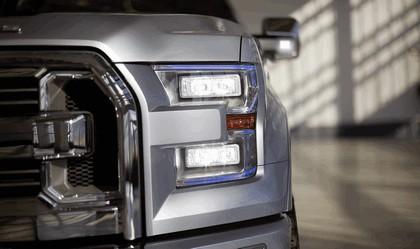 2013 Ford Atlas concept 32