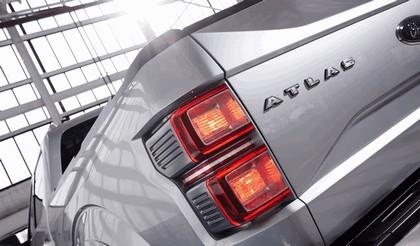 2013 Ford Atlas concept 34