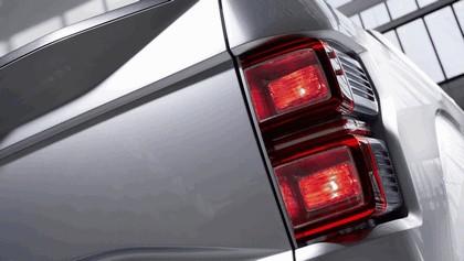 2013 Ford Atlas concept 35