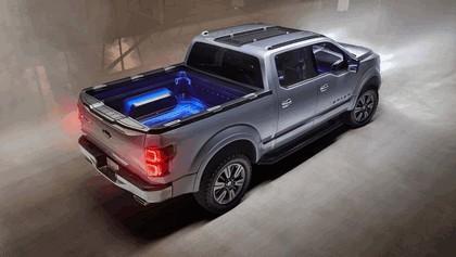 2013 Ford Atlas concept 41
