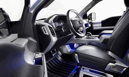 2013 Ford Atlas concept 43