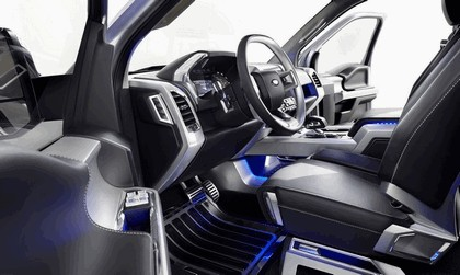 2013 Ford Atlas concept 44