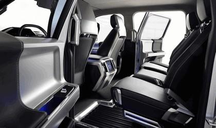 2013 Ford Atlas concept 45