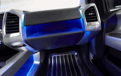 2013 Ford Atlas concept 47