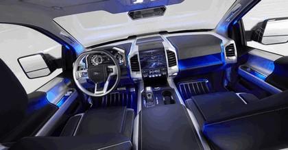 2013 Ford Atlas concept 49