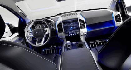 2013 Ford Atlas concept 50