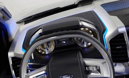 2013 Ford Atlas concept 53