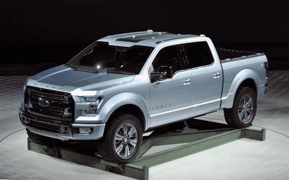 2013 Ford Atlas concept 57