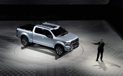 2013 Ford Atlas concept 58