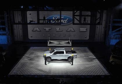 2013 Ford Atlas concept 59