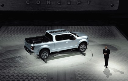 2013 Ford Atlas concept 60