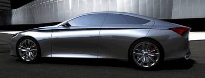 2013 Hyundai HCD-14 Genesis concept 6