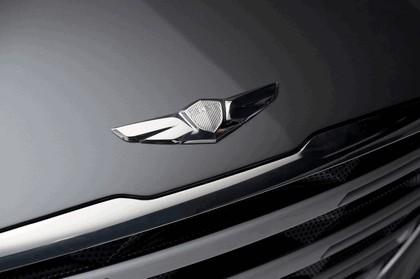 2013 Hyundai HCD-14 Genesis concept 7
