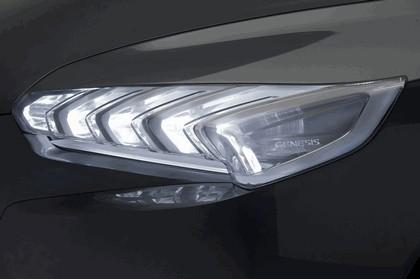 2013 Hyundai HCD-14 Genesis concept 10