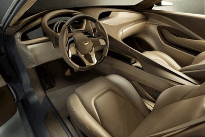 2013 Hyundai HCD-14 Genesis concept 17