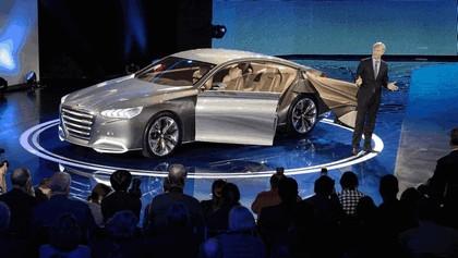 2013 Hyundai HCD-14 Genesis concept 33
