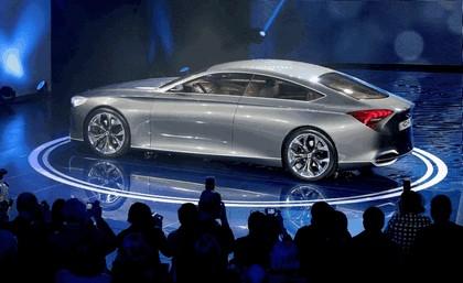 2013 Hyundai HCD-14 Genesis concept 36