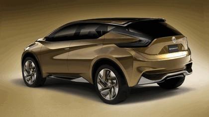 2013 Nissan Resonance concept 3