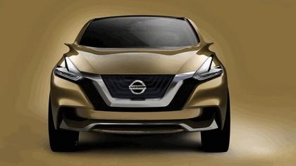2013 Nissan Resonance concept 4