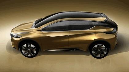 2013 Nissan Resonance concept 5
