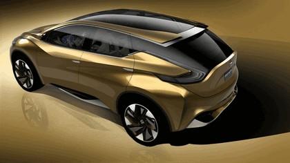 2013 Nissan Resonance concept 6