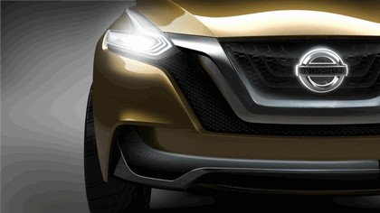 2013 Nissan Resonance concept 7