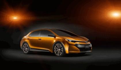 2013 Toyota Corolla Furia concept 1
