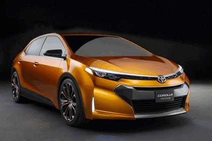 2013 Toyota Corolla Furia concept 3