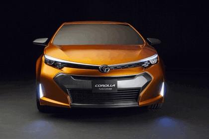 2013 Toyota Corolla Furia concept 4