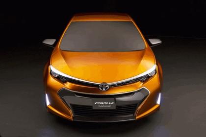 2013 Toyota Corolla Furia concept 5