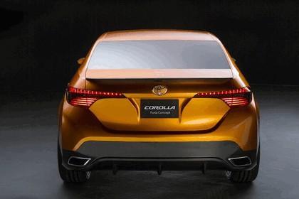 2013 Toyota Corolla Furia concept 6