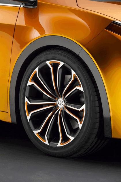 2013 Toyota Corolla Furia concept 9