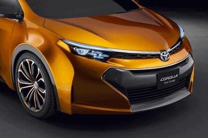 2013 Toyota Corolla Furia concept 10