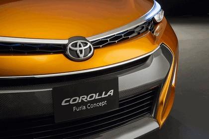 2013 Toyota Corolla Furia concept 14
