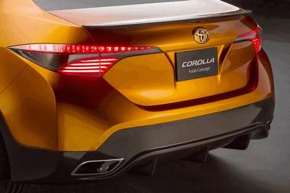 2013 Toyota Corolla Furia concept 16