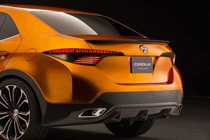 2013 Toyota Corolla Furia concept 17