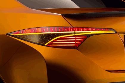 2013 Toyota Corolla Furia concept 18