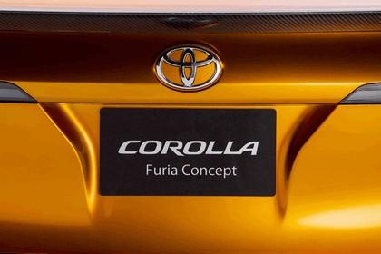 2013 Toyota Corolla Furia concept 19