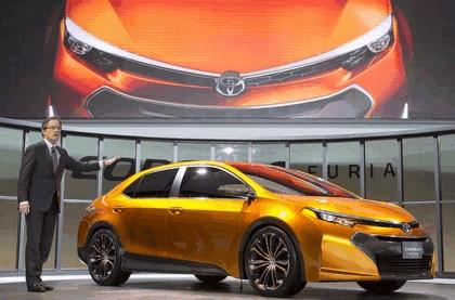 2013 Toyota Corolla Furia concept 24