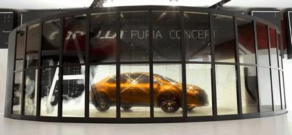 2013 Toyota Corolla Furia concept 25