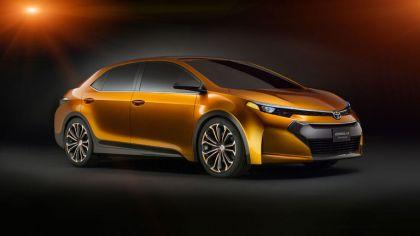 2013 Toyota Corolla Furia concept 7