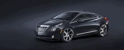 2014 Cadillac ELR 1