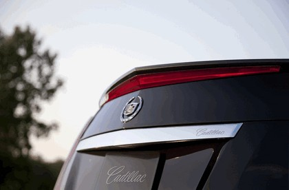 2014 Cadillac ELR 9