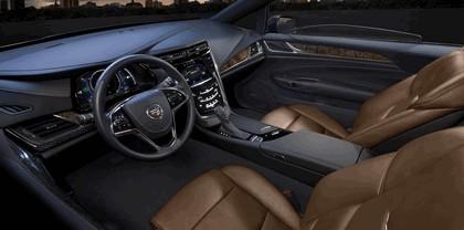 2014 Cadillac ELR 11